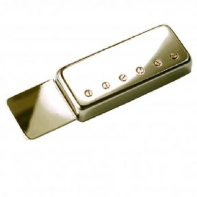 Kent Armstrong Side Jazz Pickup Adjustable Gold